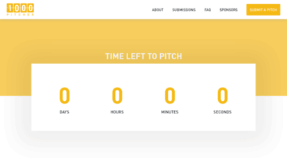 1000pitches.com