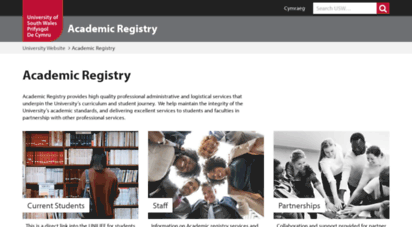 academicregistry.southwales.ac.uk