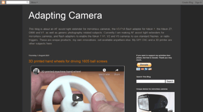 adapting-camera.blogspot.se