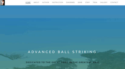 advancedballstriking.com