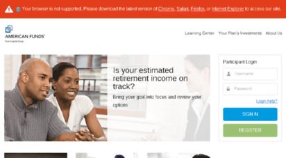 americanfunds.retirementpartner.com