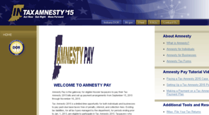 amnestypay.in.gov