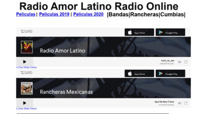Latino chat