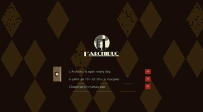 archiduc.net