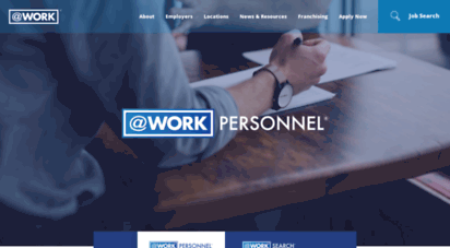 Atworkpersonnel.com