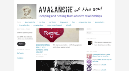 avalancheofthesoul.wordpress.com