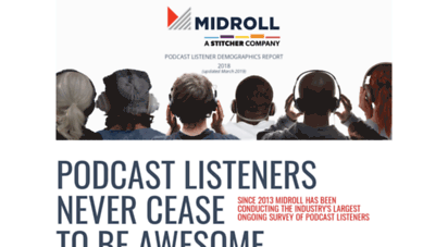 awesome.midroll.com