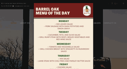 barrel-oak.com