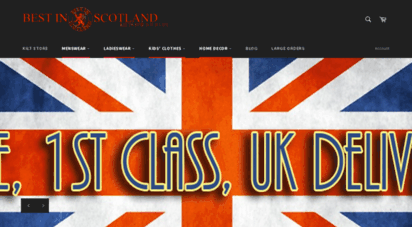 bestinscotland.co.uk