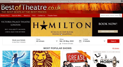 bestoftheatre.co.uk