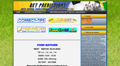 bet-predictions.com