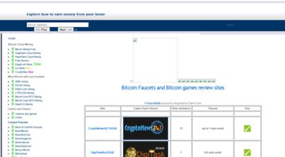 bitcoin-faucet.net