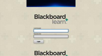 sanjac edu blackboard