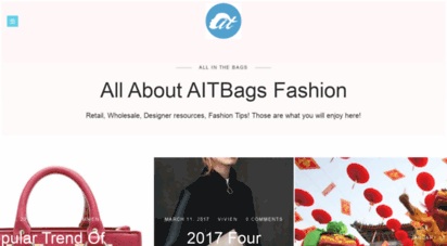 blog.aitbags.com