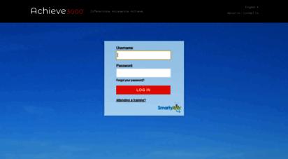 Welcome to Portal.achieve3000.com - Achieve3000: The ...