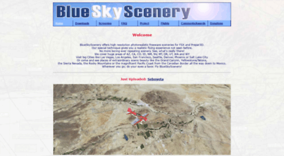 blueskyscenery.com