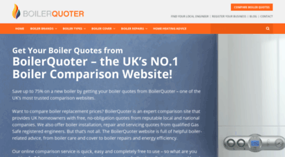 boilerquoter.co.uk