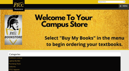 bookstore.faytechcc.edu