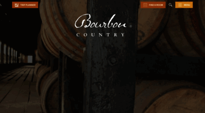 bourboncountry.com