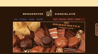bridgewaterchocolate.com