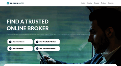 brokernotes.co