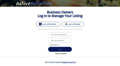 business.activeactivities.com.au