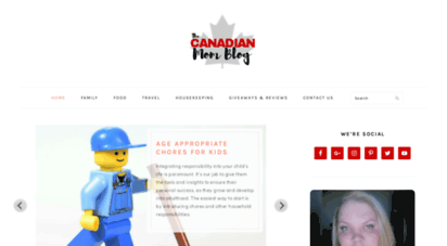 canadianmomblog.ca