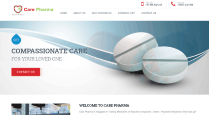 carepharma.co.in