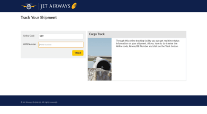 cargo.jetairways.com