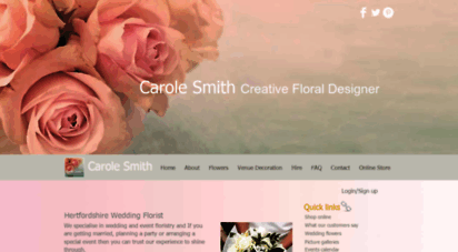 carolesmith.co.uk