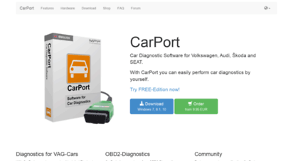carport diagnosticscom
