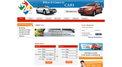 Welcome To Cars24 In Buy Second Hand Cars Buy Used Cars Buy