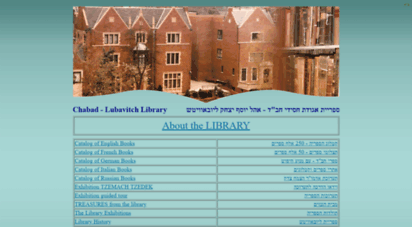 chabadlibrary.org