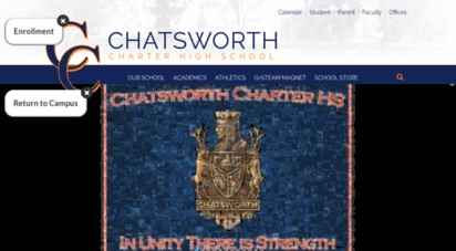 chatsworthhs.org