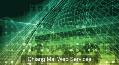 chiangmaiwebservices.com