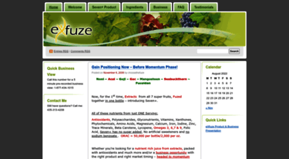choosethefuze.wordpress.com