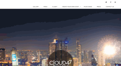 cloud47bangkok.com