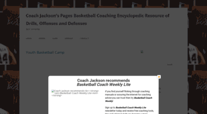 coachjacksonspages.com