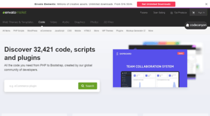 codecanyon.com