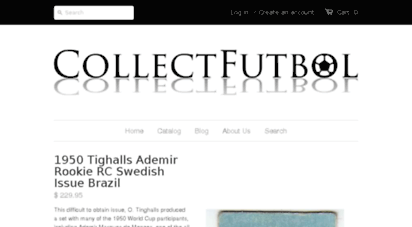 collectfutbol.com