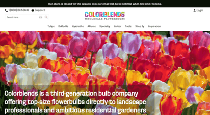 colorblends.com