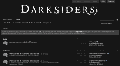 community.darksiders.com