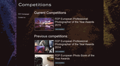 competition.europeanphotographers.eu