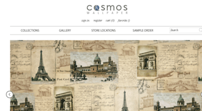 cosmoswallcovering.com