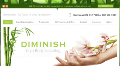 cryolipolysiscoolsculpting.co.za