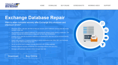 database.repairexchange.org