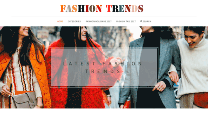 dfashiontrends.com