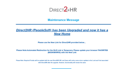 direct2hr Welcome to Direct2hr.safeway.com - Albertsons Login