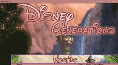 disneygenerations.jcink.net
