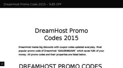 dreamhostpromocodei.wordpress.com